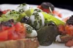Bocacinin salad