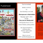 Book Launch Invite Boccaccio
