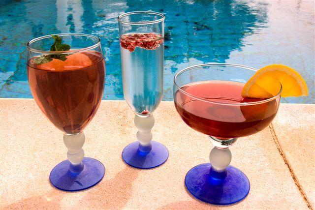 Menopause Martini