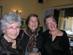 Sali, Tatiana & Anne