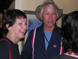 Lynne & George