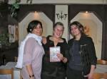 Aml, Anne & Eman