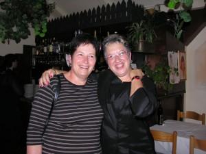 Saraleh & Anne